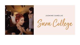 Jasmine Sandlas | Sara College | Music Video