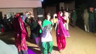 Rajasthani  new songs dance