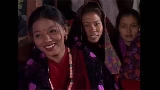 Gurung Salaiju Song 2073 - Butte Choliri Gurung Movie Hyullai Maya | Raju Gurung