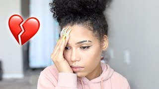 GETTING KICKED OUT AT 17 AND MOVING OVER 18 TIMES | Vanessa Lynn