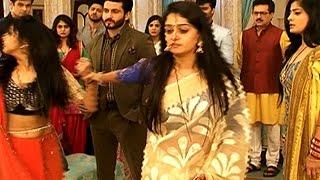 Simar Throws Khushi Out Of The House In 'Sasural Simar Ka' | #TellyTopUp