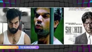 Rajkumar Rao talks about