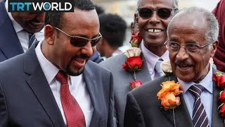 Ethiopia and Eritrea agree to end their decades old conflict