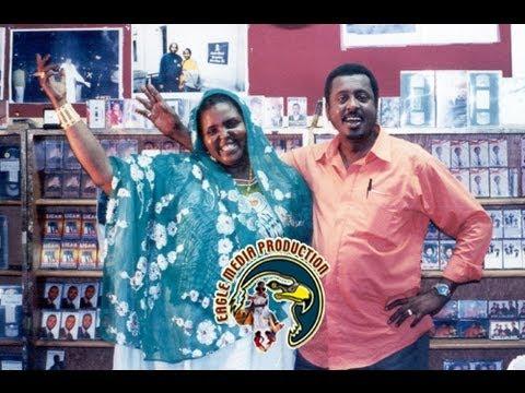 Riwaayadii Qiso iyo Qosol Part 2 Hobolada waberi by Ibrahim Eagle Eagle Media Classic