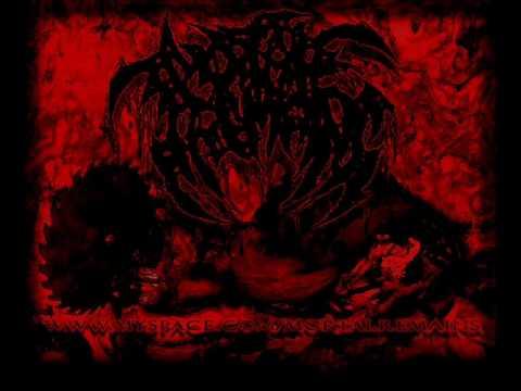 Mortal Remains - Scene Slut Impalement
