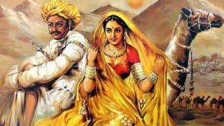 आज भी रेगिस्तान में गूंजती है बेइंतहा प्यार के प्रतीक मूमल-महेन्द्रा की प्रेम कथा।याद आए राजेश खन्ना