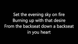 Kane Brown - Closer LYRICS