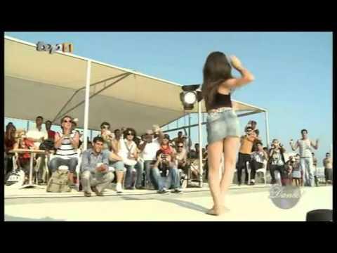Iranian Girl Dance Persian Dance baba Karam