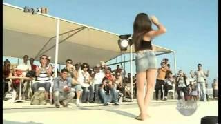 Iranian Girl Dance- Persian Dance baba Karam