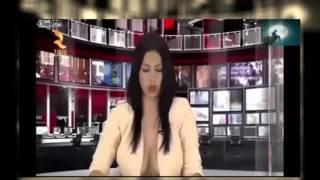 ا قوى مواقف محرجة لفنانات عرب فضايح على مباشر