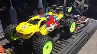 BOTAJELL's Bash Adventures @ LI BASH, Why Jax And I Drive LOSI/TLR