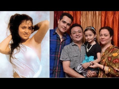 Xxx Mp4 Bollywood Actress Mandakini S Controversial Love Life Who Later Married A Buddhist Monk 3gp Sex