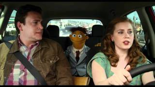 "The Muppets ""Idea"" Movie Clip Official 2011 [HD] - Jason Segal, Amy Adams"