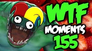 Dota 2 WTF Moments 155