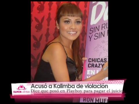 Famosas desnudas para Playboy Gabriela Natale