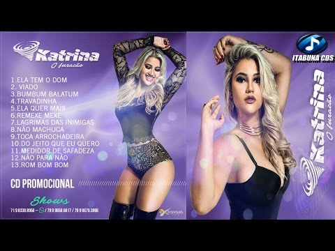 Xxx Mp4 KATRINA O FURACÃO CD COMPLETO VERÃO 2017 3gp Sex