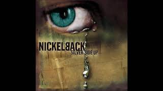 Nickelback - Just For [Audio]