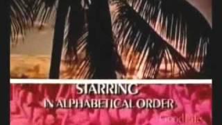 FLAMINGO ROAD (season 1 | opening credit)