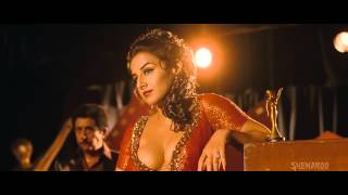 Vidya Balan -- Award Scene from The Dirty Picture (2011)
