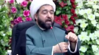 من الجامعة (25): لماذا خلقنا الله سبحانه وتعالى،مع الشيخ عبد الرضا معاش،1437 ق