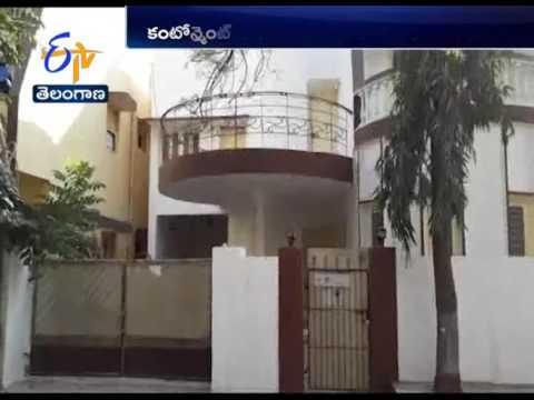 VK Sasikala Name in Property Tax Defaulter on GHMC List |  Hyderabad
