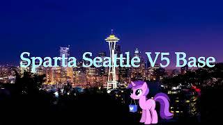 Sparta Seattle V5 Base