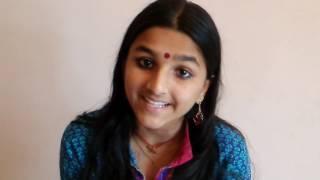 Jayalakshmi singing...Suresh Wadkar ji's song.....Surmai shyam