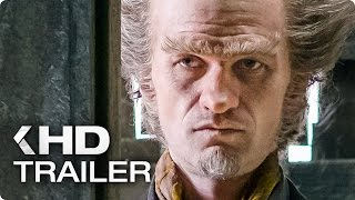 A SERIES OF UNFORTUNATE EVENTS Trailer (2017)