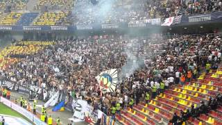 U Cluj - FCSB Steaua 2015 Finala Cupei Romaniei - Arena Natioanala, Bucuresti