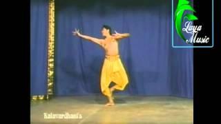Bharathanatyam - Adavus - Drishya Bharatham -Vol.4 - Chapter -3