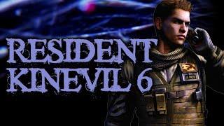Resident Evil 6 Episode 7 - Resident Kinevil
