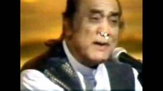 Mehdi Hassan......Hum Hi Mein Thi Na Koi Baat (HD Audio)