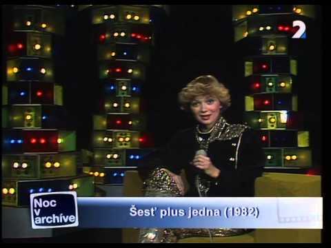 Noc v archíve S02E18 Hitparády