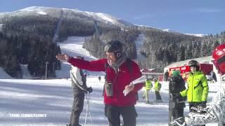 Ski & Snowboard  School CONNAISSANCE (Promotional Video)