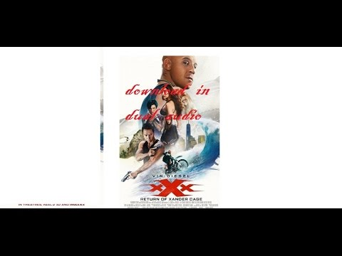 Xxx Mp4 XXX Return Of The Xander Cage Dual Audio Hd High Speed Download Preview 3gp Sex