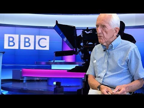 THE DIRTY TRUTH - BBC Insults T. Colin Campbell