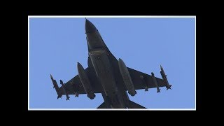 News Turkish warplanes strike Kurdish militants in Iraq