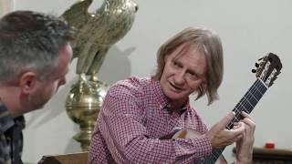 CGR David Russell In Conversation 'Practice & Technique'