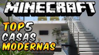 Minecraft Top 5 -