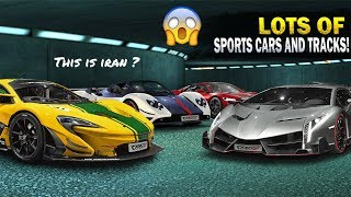 Iran Drift 2 |Best 🚗 racing 🏁 game in The world 🌎