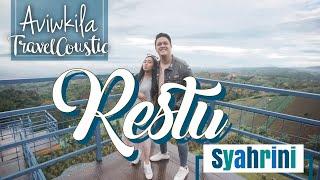 SYAHRINI - RESTU (#TRAVELCOUSTIC at Bukit Bintang Bandung by AVIWKILA)