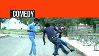 LYE.tv - Henok Tekle - Tefetroy / ተፈጥሮይ - (Official Comedy) - New Eritrean Comedy 2015