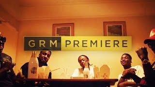 Da Beatfreakz ft. C Biz, Young T & Bugsey - Left Right [Music Video] | GRM Daily
