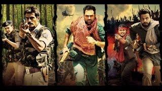 Chakravyuh (Uncut Official Trailer) | Arjun Rampal | Esha Gupta