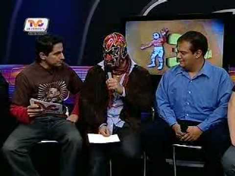 TVC DEPORTES tercera caida entrevista dr wagner junior 5 .asf