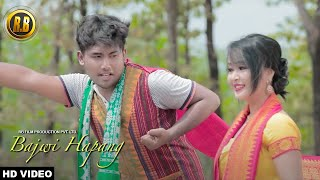 Bajwi Hapang - Bwisagu Video || Ft. Lingshar and Riya Brahma || RB Film Productions