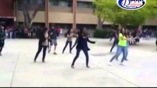 بالفيديو.. أغنية حسين الجسمي بشرة خير وصلت إلى أميركا