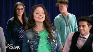 Soy Luna 2 - Momento Musical: Valiente Grupal (Capítulo 18)