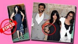 Ekta Kapoor's fashion faux pas