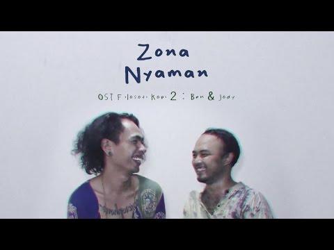Xxx Mp4 Fourtwnty Zona Nyaman OST Filosofi Kopi 2 Ben Amp Jody Lyric Video 3gp Sex
